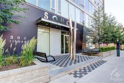 Condo for sale at 300 Lisgar St Unit 204 Ottawa Ontario - MLS: 1204164