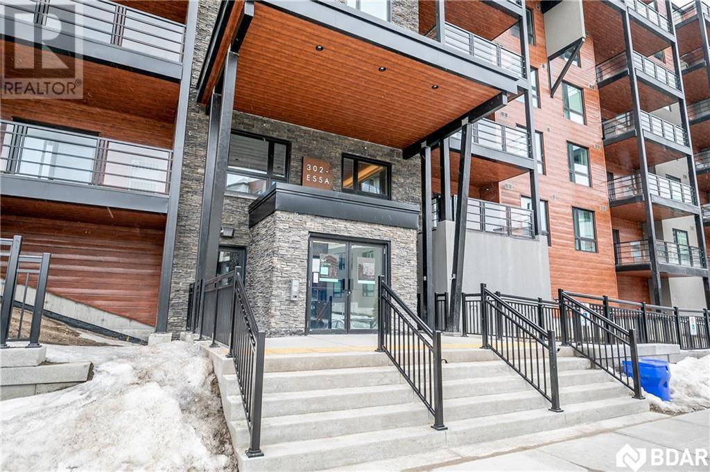 Condo for sale at 302 Essa Rd Unit 204 Barrie Ontario - MLS: 30796052