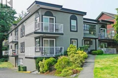 Condo for sale at 311 Mt Benson St Unit 204 Nanaimo British Columbia - MLS: 456324