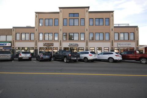 Commercial property for lease at 314 Mcleod Ave Nw Apartment 204 Spruce Grove Alberta - MLS: E4132886