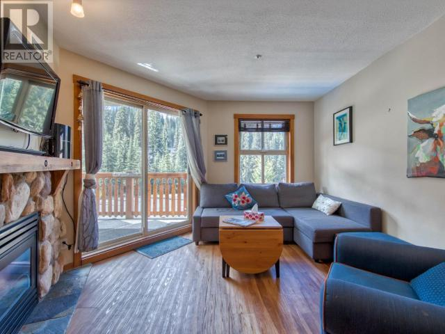 Removed: 204 - 3190 Creekside Way, Sun Peaks, BC - Removed on 2019-07-26 05:51:03
