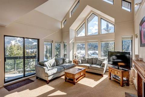Condo for sale at 3212 Blueberry Dr Unit 204 Whistler British Columbia - MLS: R2354300