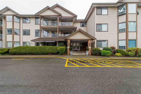 Condo for sale at 32145 Old Yale Rd Unit 204 Abbotsford British Columbia - MLS: R2360221