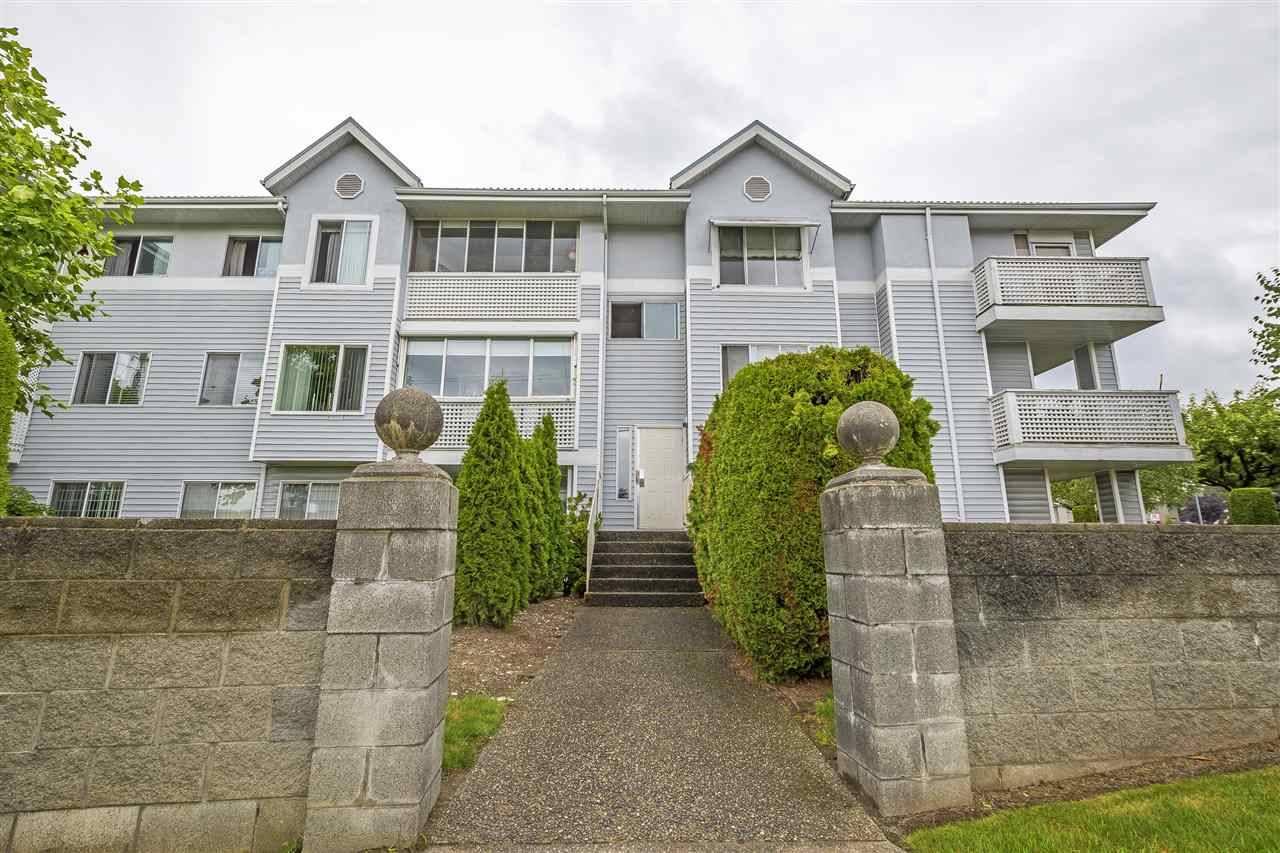 Buliding: 32823 Landeau Place, Abbotsford, BC