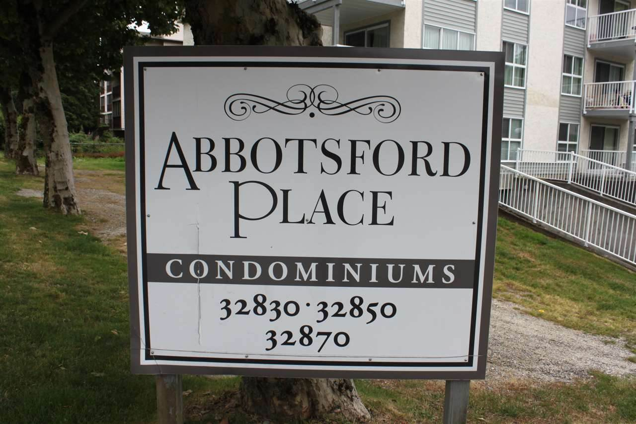 Removed: 204 - 32870 George Ferguson Way, Abbotsford, BC - Removed on 2019-09-04 05:33:46