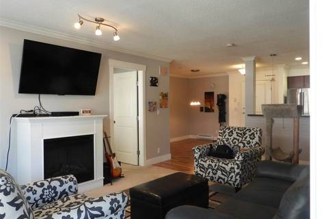 Condo for sale at 33255 Old Yale Rd Unit 204 Abbotsford British Columbia - MLS: R2363392