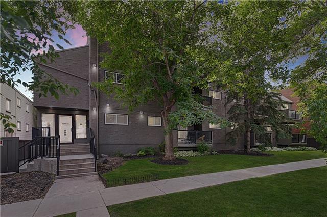 Buliding: 333 5 Avenue Northeast, Calgary, AB