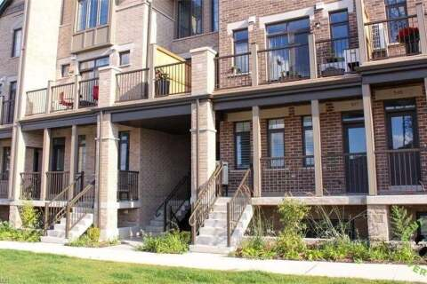 Townhouse for sale at 333 Gosling Garden Unit 204 Guelph Ontario - MLS: 40026689