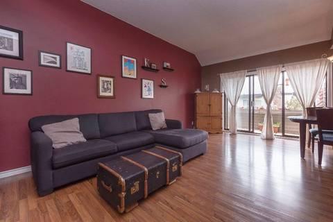 Condo for sale at 3371 Springfield Dr Unit 204 Richmond British Columbia - MLS: R2398238