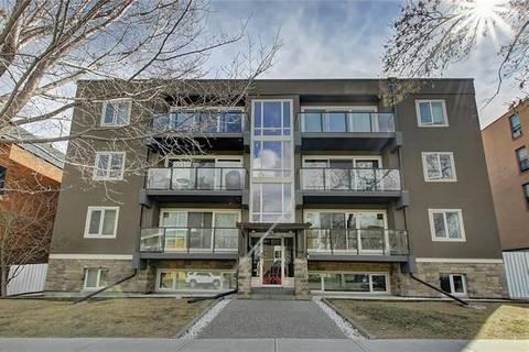 Condo for sale at 343 4 Ave Northeast Unit 204 Calgary Alberta - MLS: C4241238