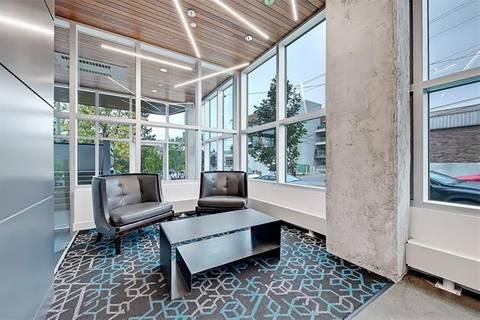 Condo for sale at 3450 19 St Southwest Unit 204 Calgary Alberta - MLS: C4267543