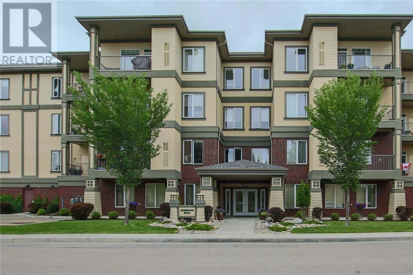 Condo for sale at 3501 Evans Ct Unit 204 Regina Saskatchewan - MLS: SK814941