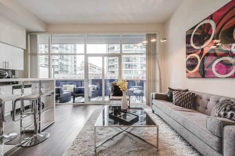 Condo for sale at 352 Front St Unit 204 Toronto Ontario - MLS: C4496152