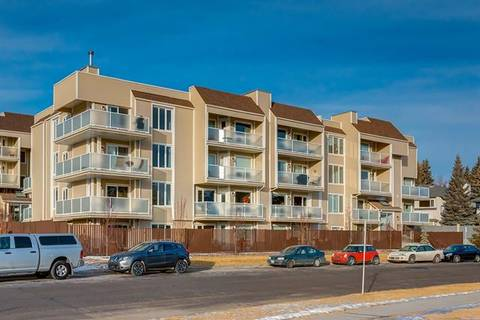 Condo for sale at 3747 42 St Northwest Unit 204 Calgary Alberta - MLS: C4238792
