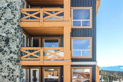 Condo for sale at 375 Raven Ridge Rd Unit 204 Big White British Columbia - MLS: 10181550