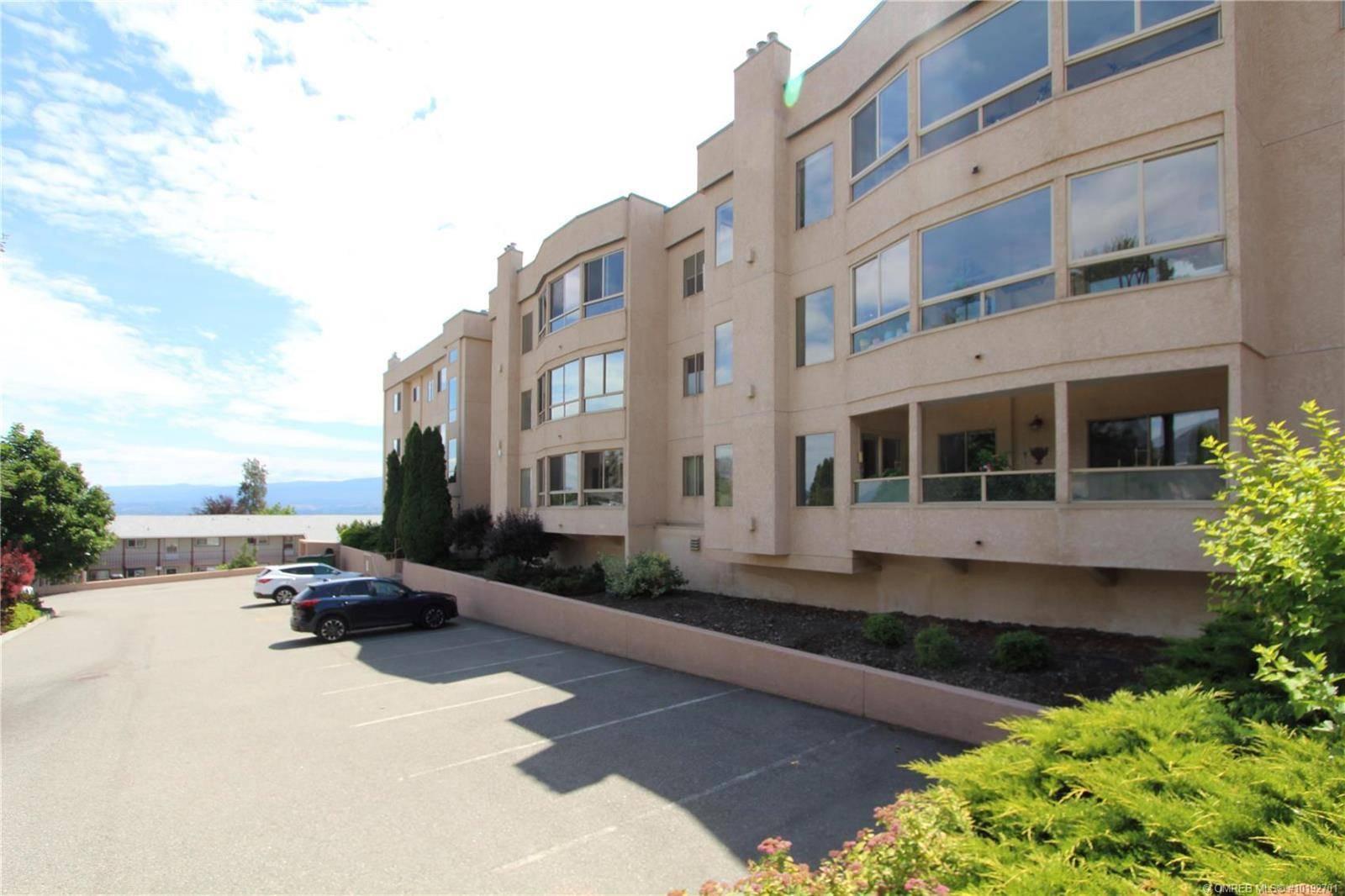 Condo for sale at 3767 Brown Rd Unit 204 West Kelowna British Columbia - MLS: 10192701