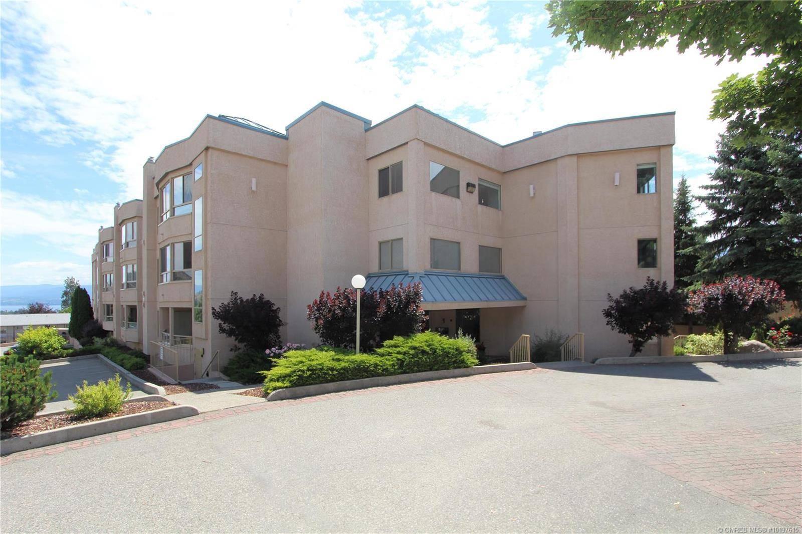 Condo for sale at 3767 Brown Rd Unit 204 West Kelowna British Columbia - MLS: 10197615