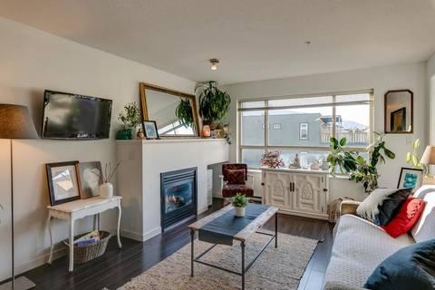Condo for sale at 38003 Second Ave Unit 204 Squamish British Columbia - MLS: R2327288