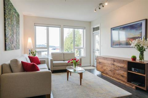Condo for sale at 3825 Cates Landing Wy Unit 204 North Vancouver British Columbia - MLS: R2416644