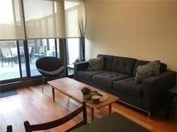 Apartment for rent at 390 Cherry St Unit 204 Toronto Ontario - MLS: C4647229