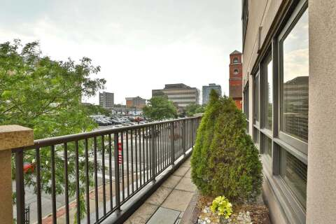 Apartment for rent at 399 Elizabeth St Unit 204 Burlington Ontario - MLS: W4817477