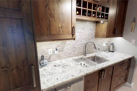 Condo for sale at 40 Ridgemont Ave Unit 204 Fernie British Columbia - MLS: 2437064
