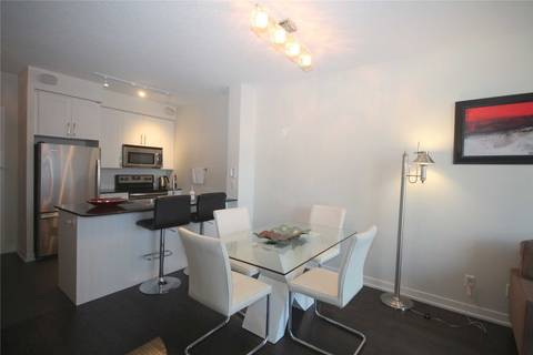 Apartment for rent at 4070 Confederation Pkwy Unit 204 Mississauga Ontario - MLS: W4484000