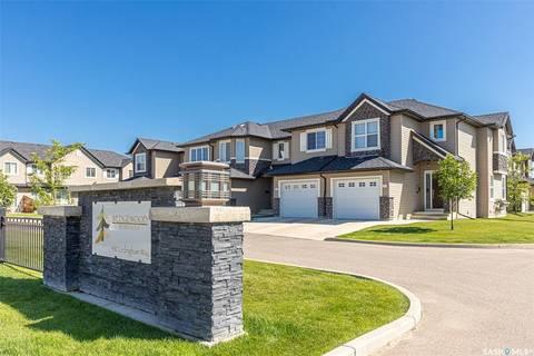 Townhouse for sale at 410 Ledingham Wy Unit 204 Saskatoon Saskatchewan - MLS: SK799401