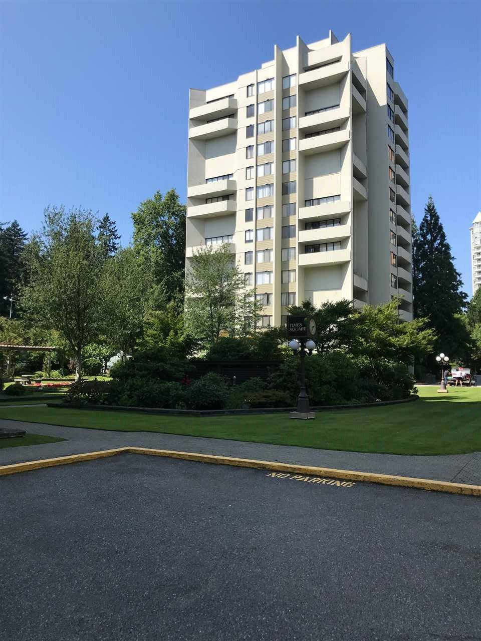 For Sale: 204 - 4200 Mayberry Street, Burnaby, BC | 1 Bed, 1 Bath Condo for $418000.
