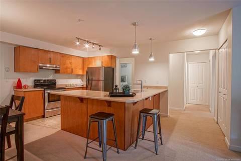 Condo for sale at 4205 27 St Unit 204 Vernon British Columbia - MLS: 10181846