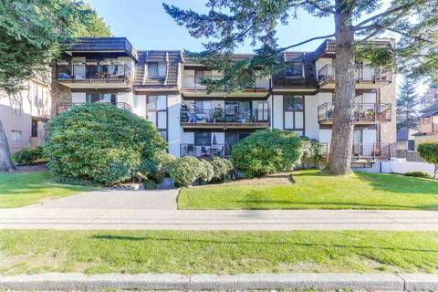 Condo for sale at 425 Ash St Unit 204 New Westminster British Columbia - MLS: R2434128