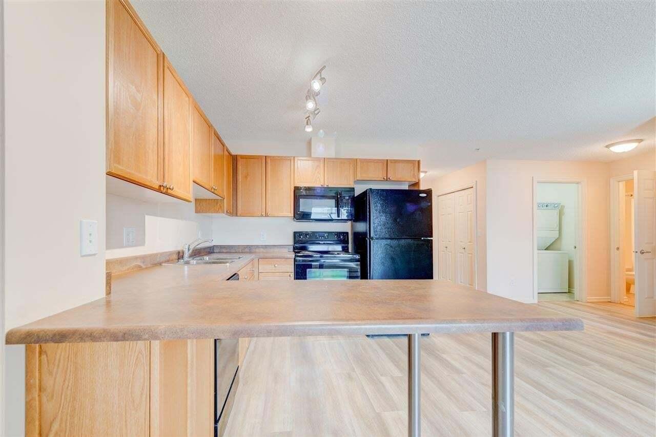 Condo for sale at 4407 23 St NW Unit 204 Edmonton Alberta - MLS: E4203860