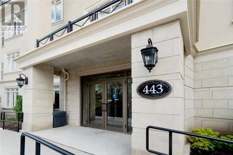 Condo for sale at 443 Centennial Forest Dr Unit 204 Milton Ontario - MLS: 30730285