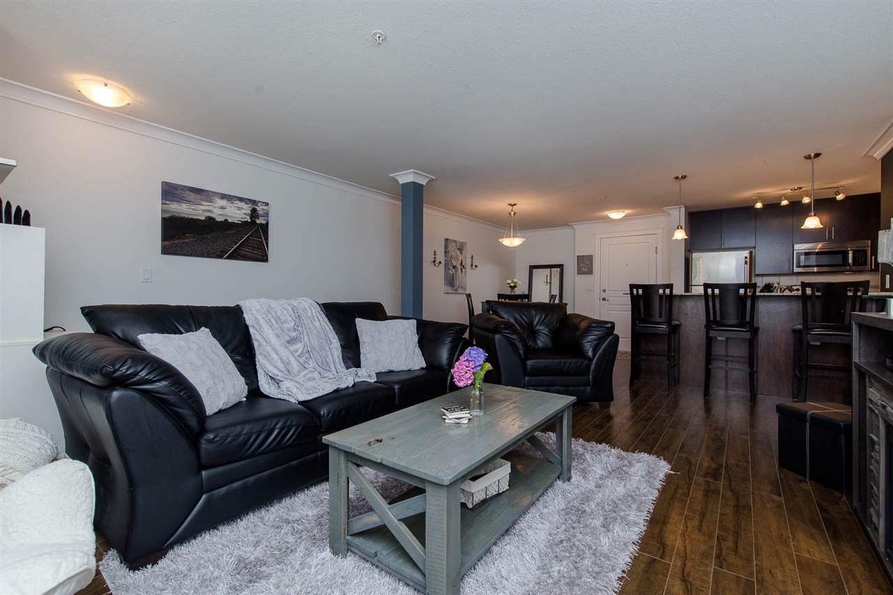Sold: 204 - 45665 Patten Avenue, Chilliwack, BC