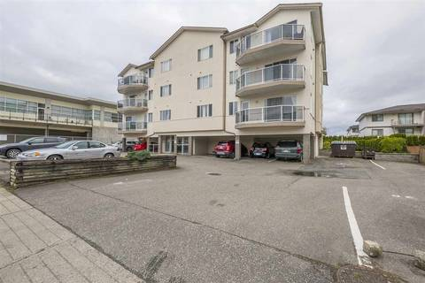 Condo for sale at 45729 Gaetz St Unit 204 Sardis British Columbia - MLS: R2402386