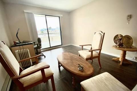 Condo for sale at 45744 Spadina Ave Unit 204 Chilliwack British Columbia - MLS: R2431203