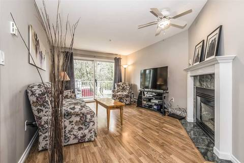 Condo for sale at 46777 Yale Rd Unit 204 Chilliwack British Columbia - MLS: R2353350