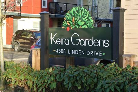 Townhouse for sale at 4808 Linden Dr Unit 204 Delta British Columbia - MLS: R2416027