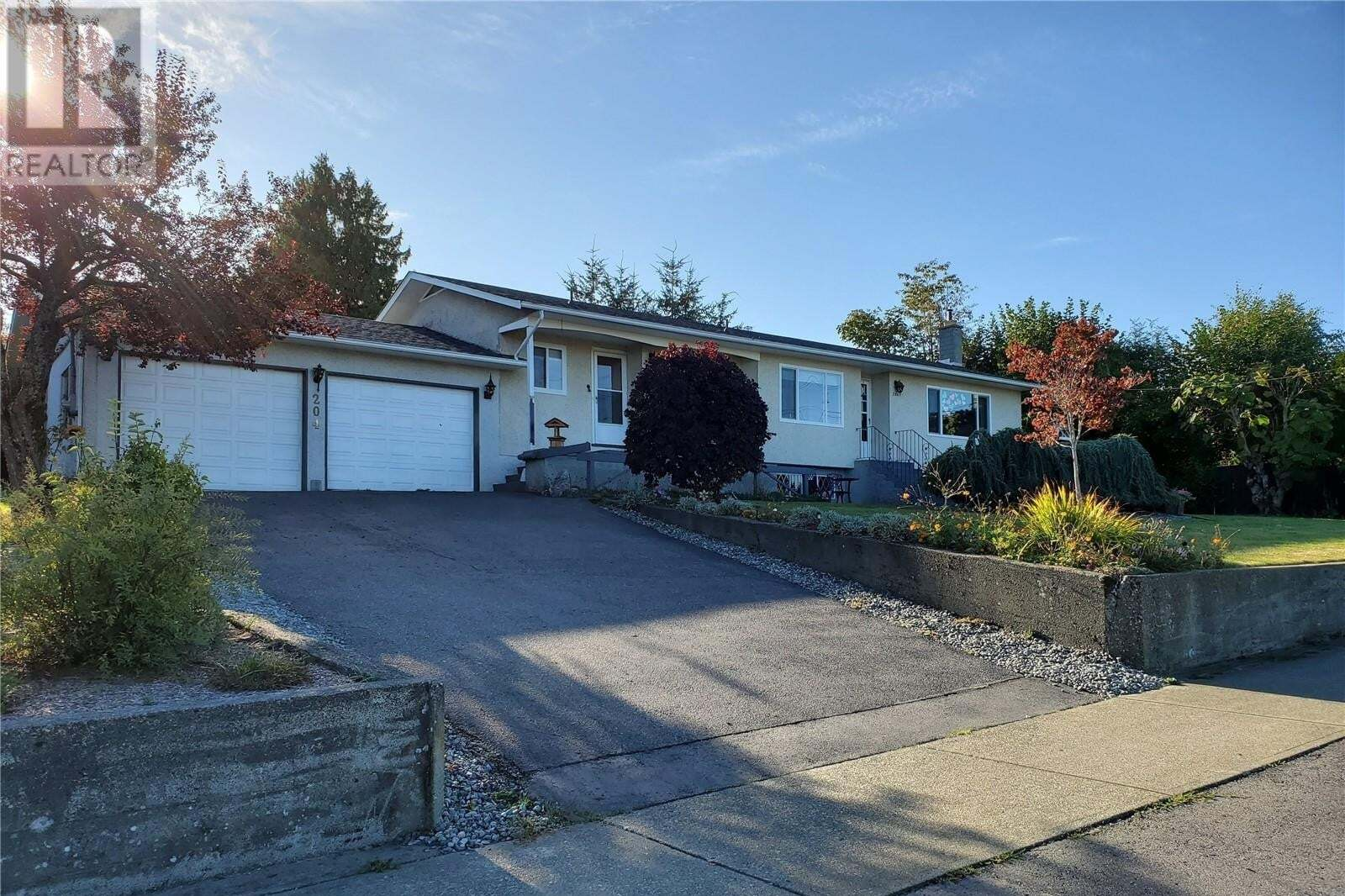 House for sale at 204 4th Ave  Ladysmith British Columbia - MLS: 857668