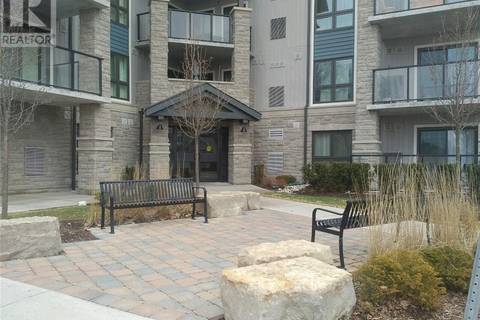 Condo for sale at 50 Bryan Ct Unit 204 Kitchener Ontario - MLS: 30725625