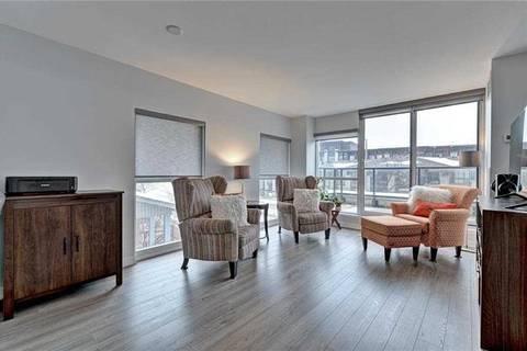 Apartment for rent at 5001 Corporate Dr Unit 204 Burlington Ontario - MLS: W4652595