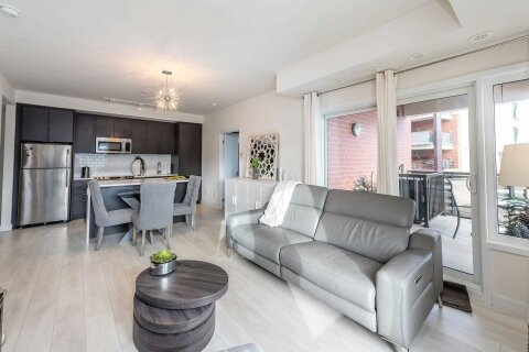 Condo for sale at 5005 Harvard Rd Unit 204 Mississauga Ontario - MLS: W5080740