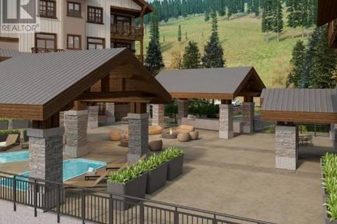 Condo for sale at 5050 Valley Dr Unit 204 Sun Peaks British Columbia - MLS: 150279