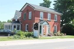 Commercial property for lease at 511 Main St Apartment 204 Halton Hills Ontario - MLS: W4709589