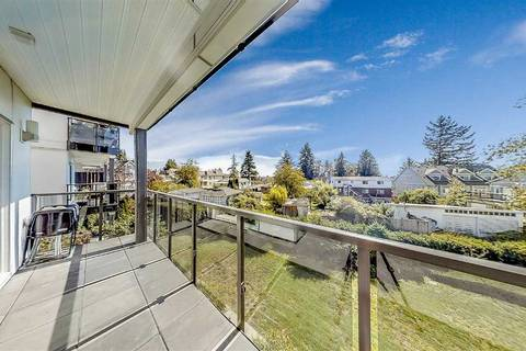 Condo for sale at 5288 Beresford St Unit 204 Burnaby British Columbia - MLS: R2404810