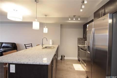 Condo for sale at 5301 Universal Cres Unit 204 Regina Saskatchewan - MLS: SK763842