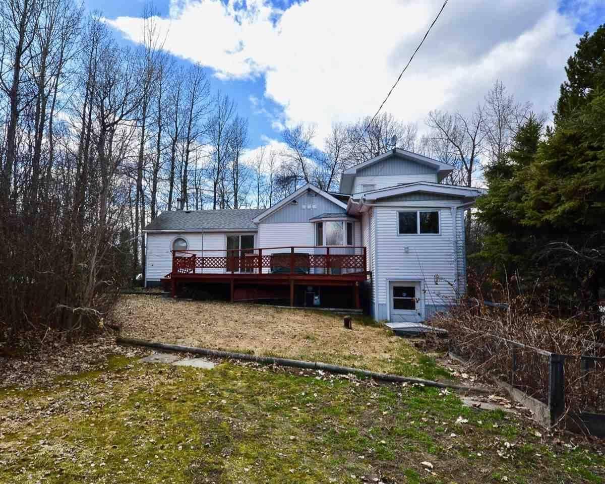 Buliding: 53102 Rge Road, Rural Parkland County, AB