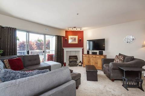 Condo for sale at 5377 201a St Unit 204 Langley British Columbia - MLS: R2389211