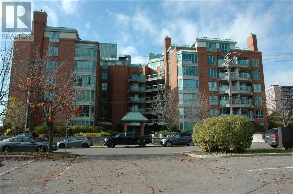 Condo for sale at 550 Cambridge St S Unit 204 Ottawa Ontario - MLS: 1173957