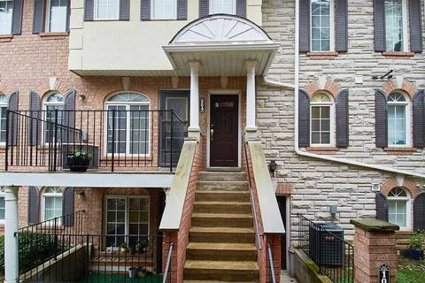 Condo for sale at 56 Sidney Belsey Cres Unit 204 Toronto Ontario - MLS: W4623828